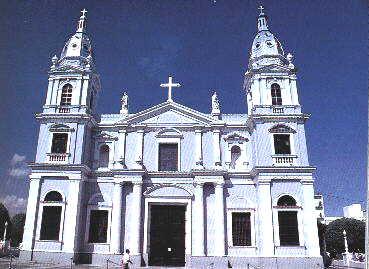 Kathedrale von Ponce
